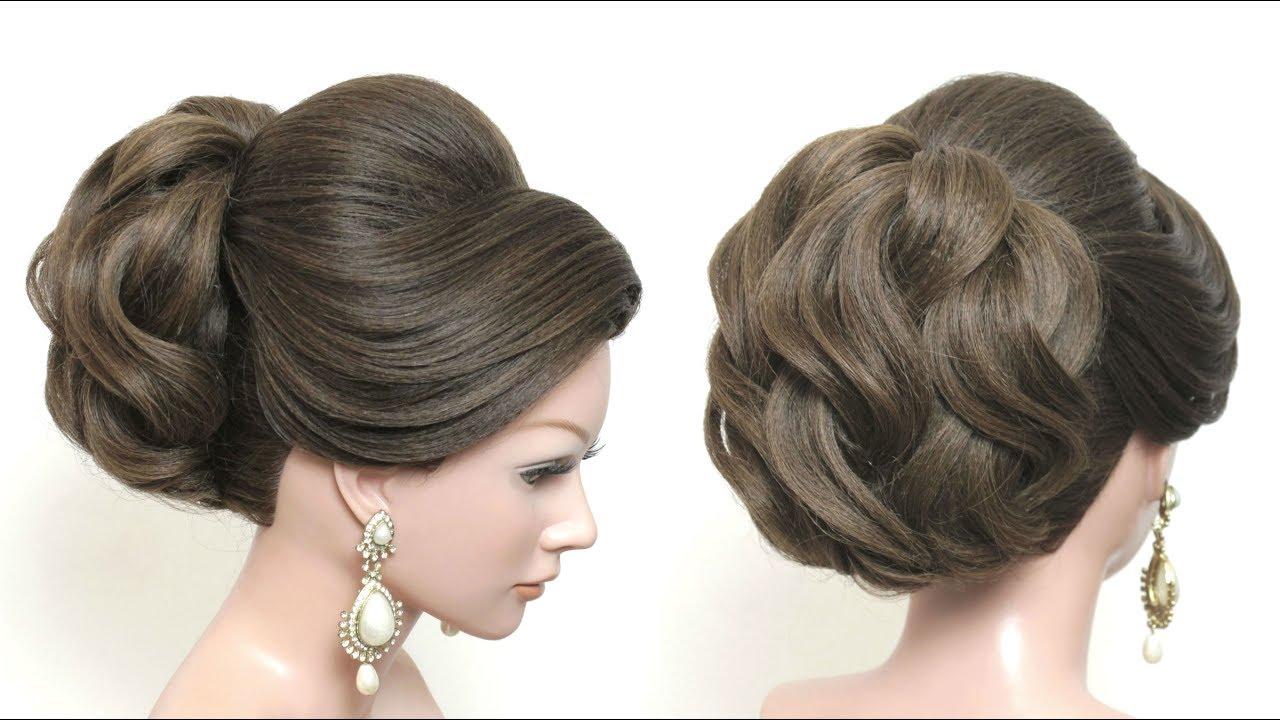 beautiful hairstyle long