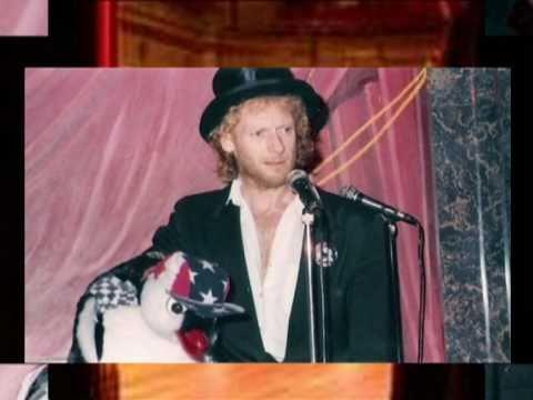 Ventriloque  David Michel - Nestor le Pingouin