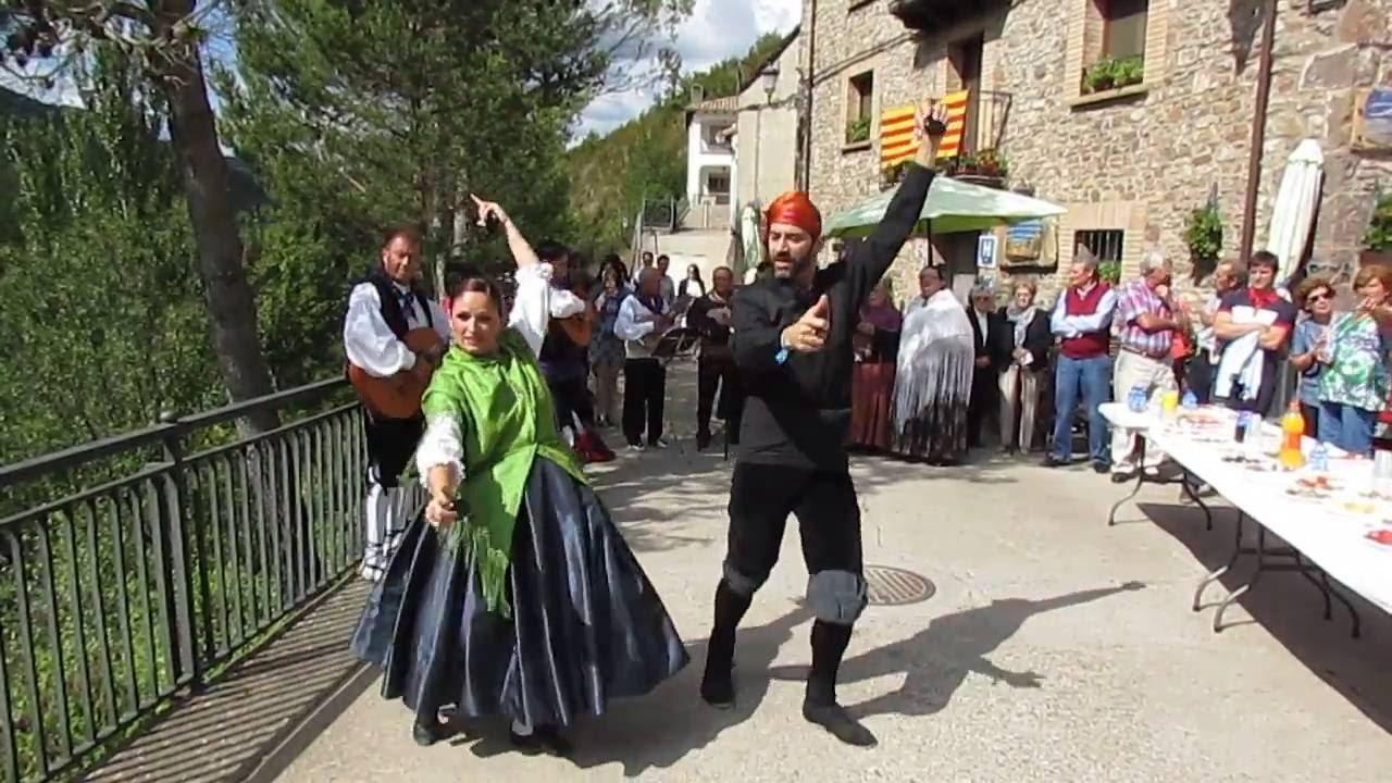 Resultado de imagen de Fiestas de Santa Leticia