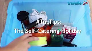 #TripTips: The Self Catering Holiday