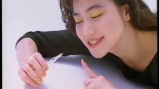"""""""彼女とTIP on DUO"""" by 今井美樹 (Imai Miki). 「技あり イッポン!」"""