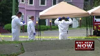"Police Release Few Details Regarding ""Suspicious Death"""