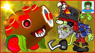 Игра Зомби против Растений  2 от Фаника Plants vs zombies 2 (16)