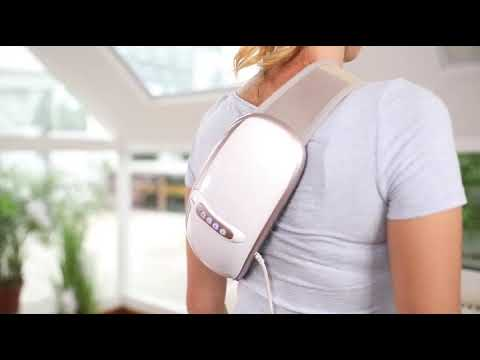 OWAYS Slimming Belt, Heated Vibration Massage, For Weight Loss,  Belly Fat Burner For Women & Men