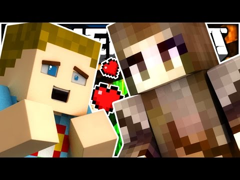 Minecraft | DID I JUST KISS GERTRUDE?! | CRUNDEE CRAFT