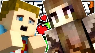 Minecraft | DID I JUST KISS GERTRUDE?! | CRUNDEE CRAFT