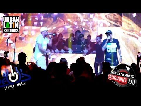 HARRISON Ft. EL MICHA - IMAGINATELO (OFFICIAL VIDEO EN VIVO) DJ UNIC PRODUCION