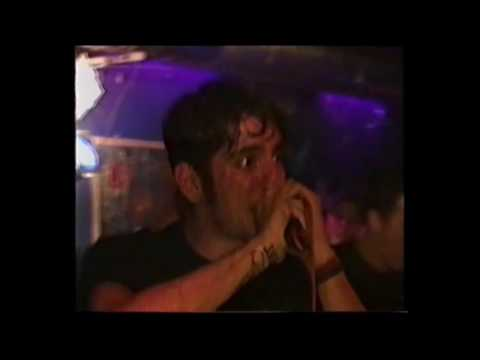 As Friends Rust - Live in Blieskastel/Germany 1999