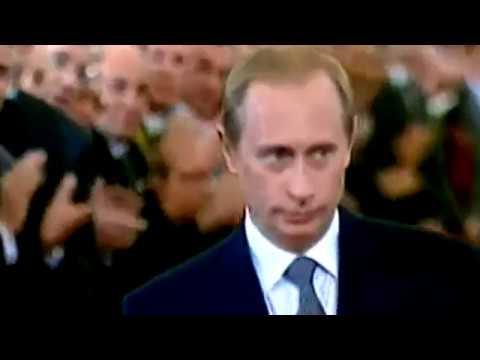 """ 2012 :  Putin Returns , the return of the Czar."""