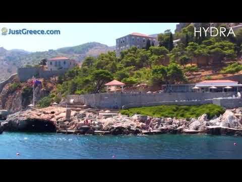 Island Hydra - Saronic Gulf Islands