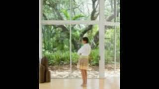 Window Coverings, Garden Windows