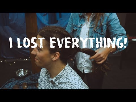 I LOST EVERYTHING! - YWAM VLOGS