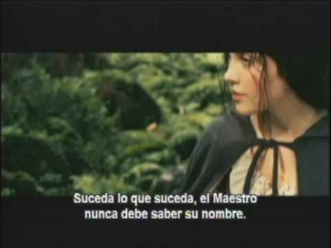 Trailer do filme Magia Negra