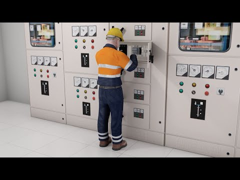 Arc Flash SWM - Interactive Training Services