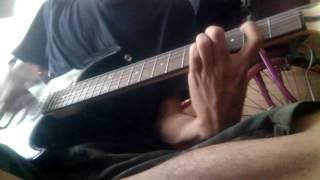 Killing Me Inside - Menyesal (Gitar Coveer)