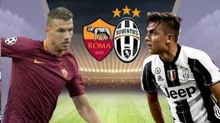 Prediksi Roma vs Juventus Serie A Malam Ini