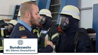 Zwei Anwärter auf dem Weg zum Marineoffizier - Teil 3 - Bundeswehr