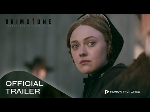 BRIMSTONE - Deutscher Kinotrailer - Kit Harington, Carice van Houten, Dakota Fanning, Guy Pearce