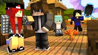 ABEL HA VUELTO !!! | Cap. 22 Mi Aventura Pokémon (Minecraft Roleplay)