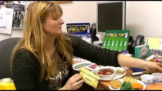 Sheena's Journey in Alberni episode 2 - Shaw TV Port Alberni