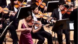 M.Bruch- Violin Concerto No.1 in g minor, Op.26 / SNUPO 40th concert