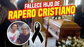 Fallece Hijo de Rapero Cristiano a los 21 Años (Toby Mac)