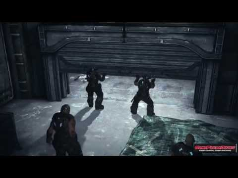 Gears of War Judgment Aftermath All Cutscenes Movie