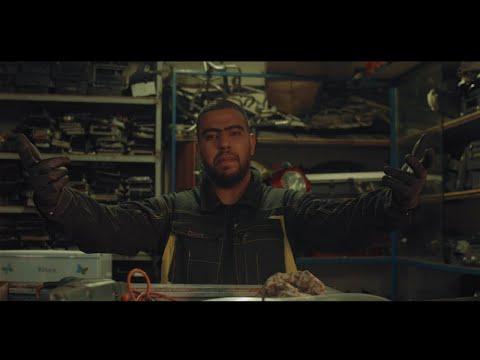 Youtube: Lbenj – Sbata (Official Music Video)