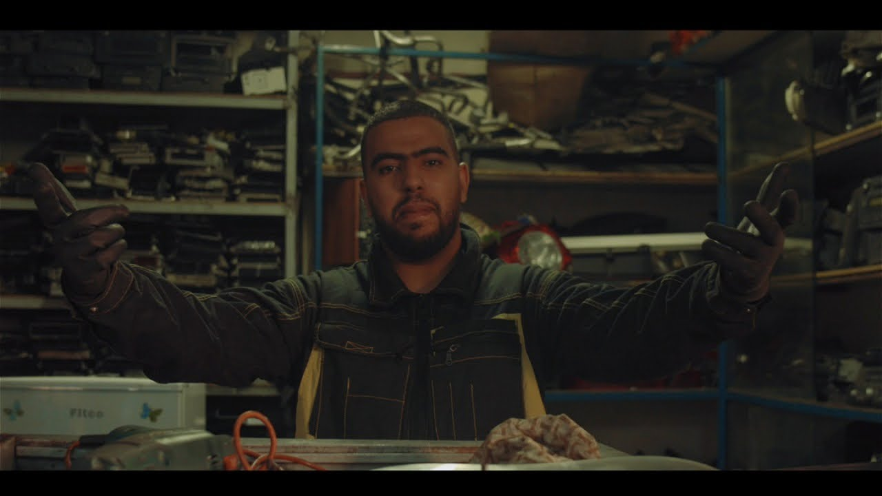 Lbenj - Sbata (Official Music Video)