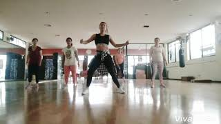 Sean Paul - Other side of love / Sukhi Thapa Zumba Fitness