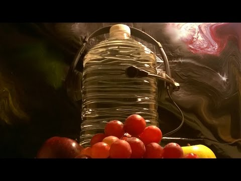 Charge Water & Food Overnight (10 Hours, Binaural, Isochroni