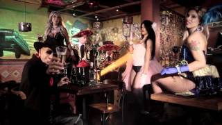Latino - Pra Lavar - Part. Banda Dibôa (Clipe Oficial)