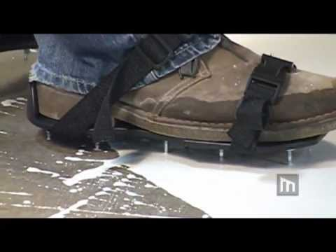 Epoxy Floor Coating Tools by Midwest Rake