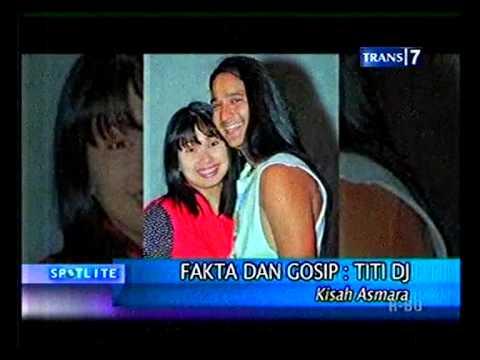 Spotlite  Fakta dan Gosip Titi DJ