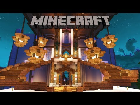 Chandeliers   Minecraft 1.12 Survival Let's Play   Episode 131