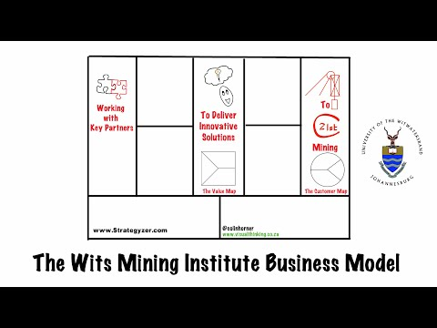 Wits Mining Institute Digimine
