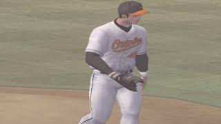 MLB 2K6 PS2 Gameplay HD
