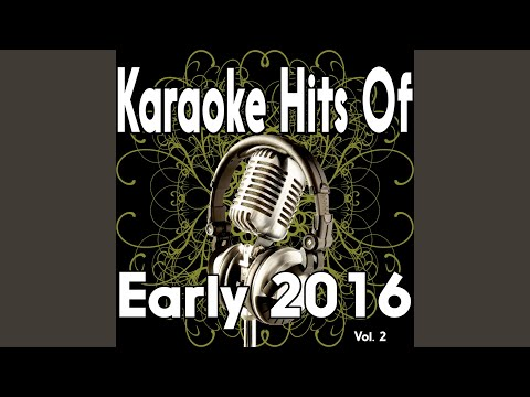 Fourfiveseconds (Karaoke Version) (In the Style of Rihanna, Kanye West, Paul McCartney)