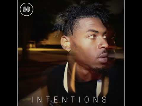 Alan Love - Intentions (Prod. SPXCLEY and Young Lee)