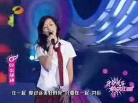 張靚穎Jane Zhang - Loving You