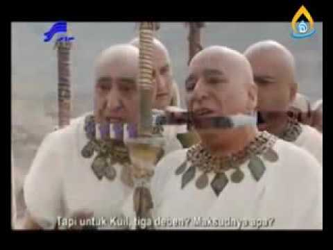 Zulaikha & Nabi  Yusuf 25