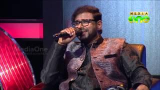 Pathinalaam Ravu Season3 Faisal Singing ' Thirudhootharee ' (Epi73 Part2)