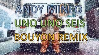 Andy mineo - Uno Uno Seis (Bouyon  remix) - Jamieson beatz