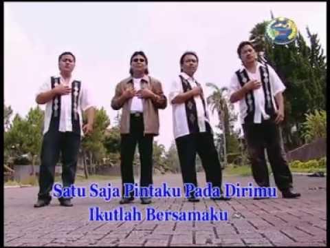 DIPERSIMPANGAN - TAGOR PANGARIBUAN feat TOTAMA TRIO (POP INDONESIA) Cipt. Tagor Pangaribuan
