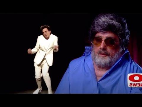 The Peter Serafinowicz   Season 1 Episode 6  Dead Parrot