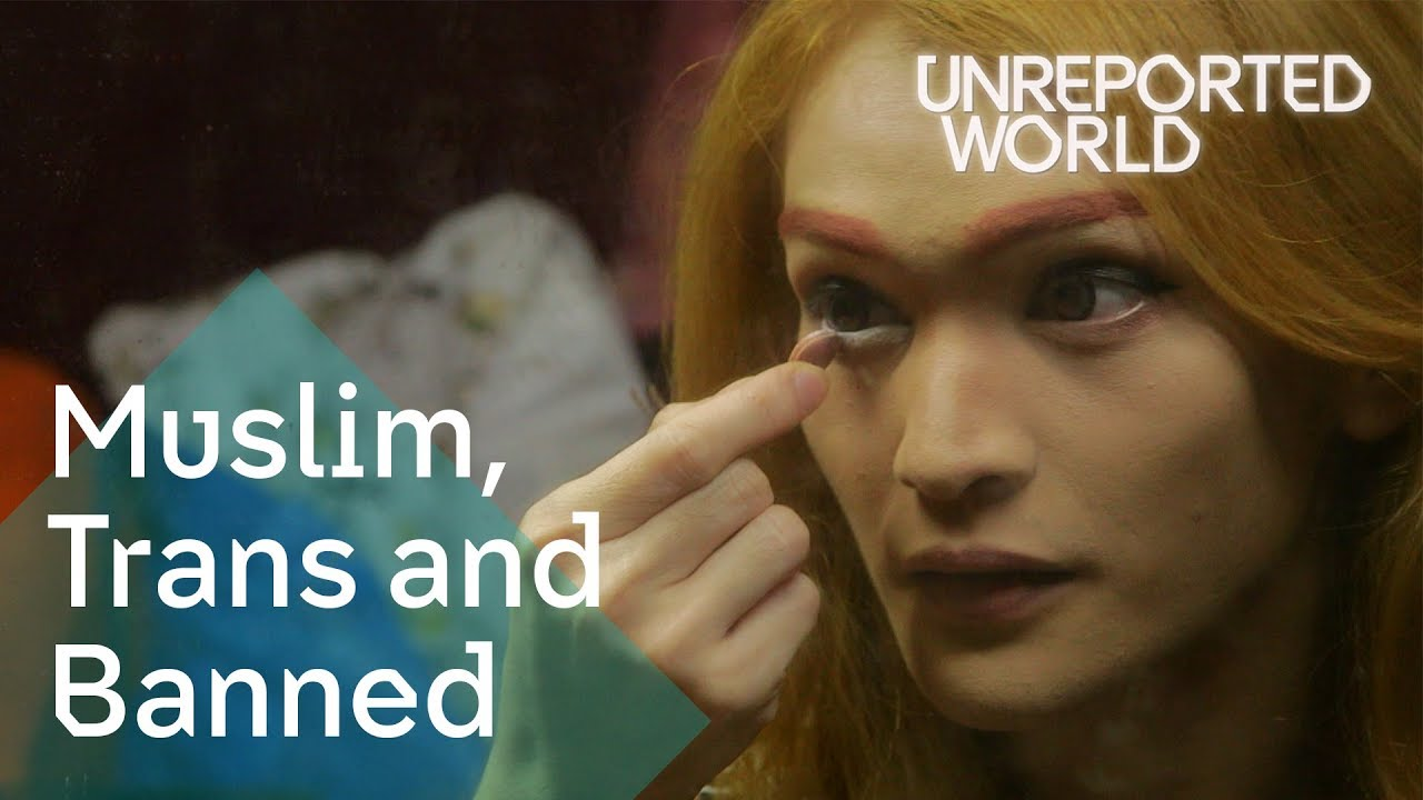 Transgender, Muslim and banned in Malaysia | Unreported World