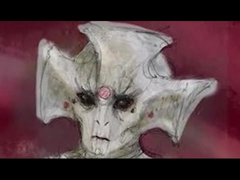 Alien Spiders! Black Goo, Chemtrails, Morgellons, Excellent Must See!!!