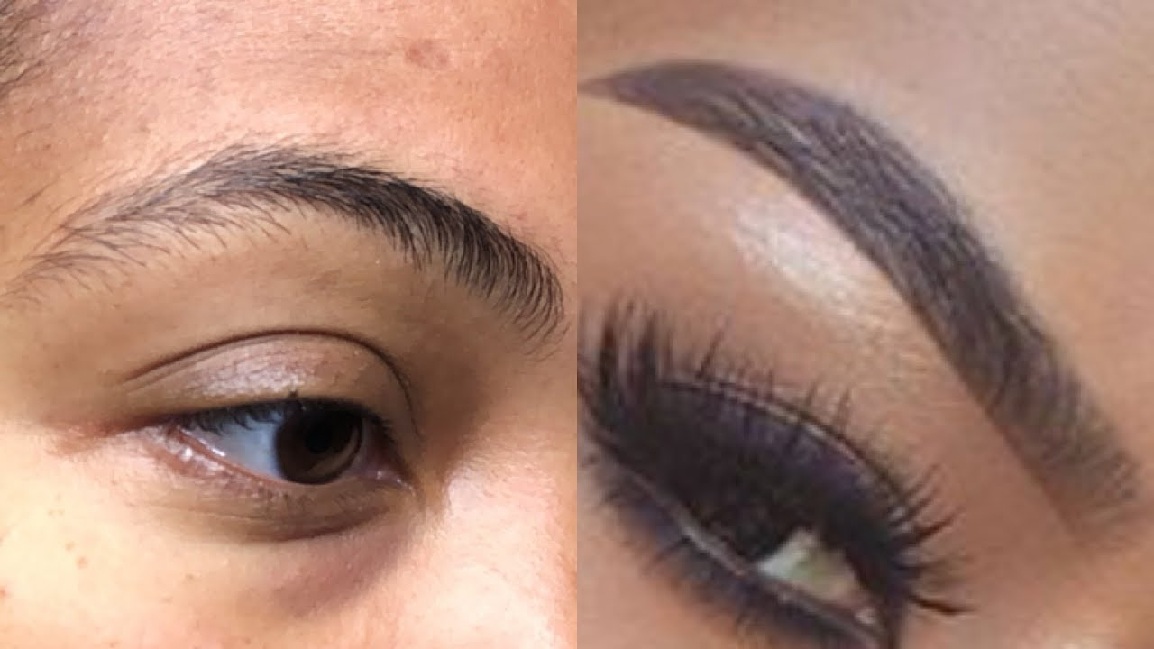 How To| Easy DIY Wax Your Eyebrows At
