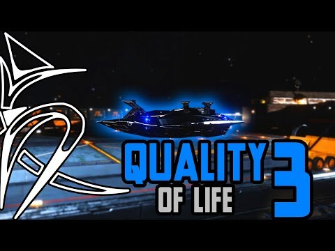 10 Quality of life improvements 3 Elite Dangerous