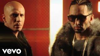 Смотреть клип Alexis Y Fido - Rompe La Cintura